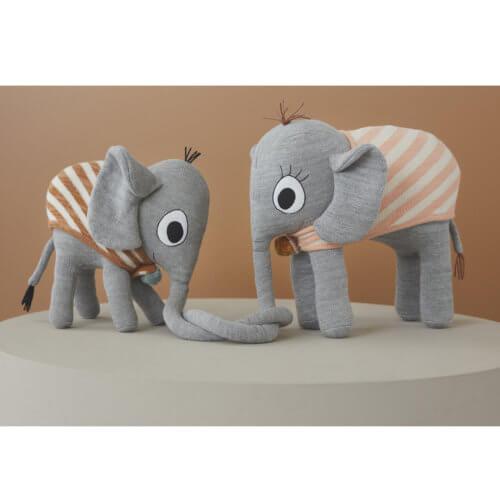 OYOY Kuscheltier Elefant