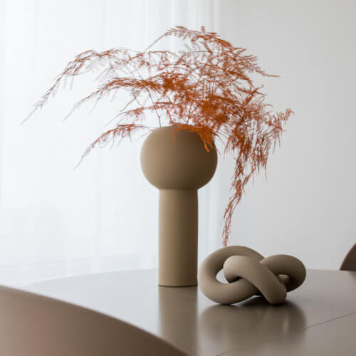 Cooee Design Knot Sand