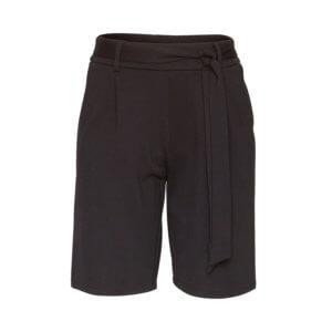 Moss Copenhagen Shorts Schwarz Popye