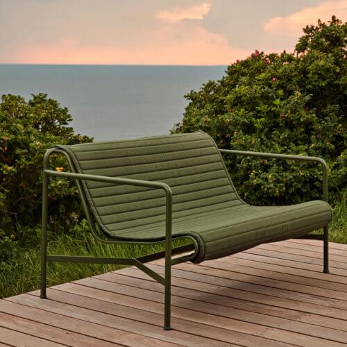 HAY Palissade Sofa Lounge