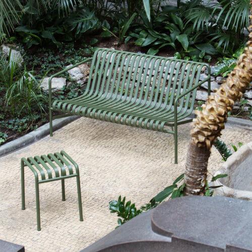 HAY Palissade Lounge Sofa