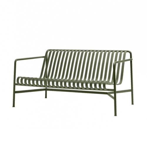 HAY PalissaHAY Palissade Lounge Sofade Sofa Lounge