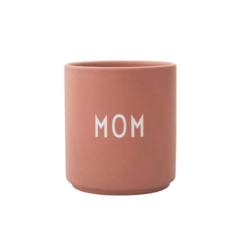 Design Letters Becher MOM / LOVE